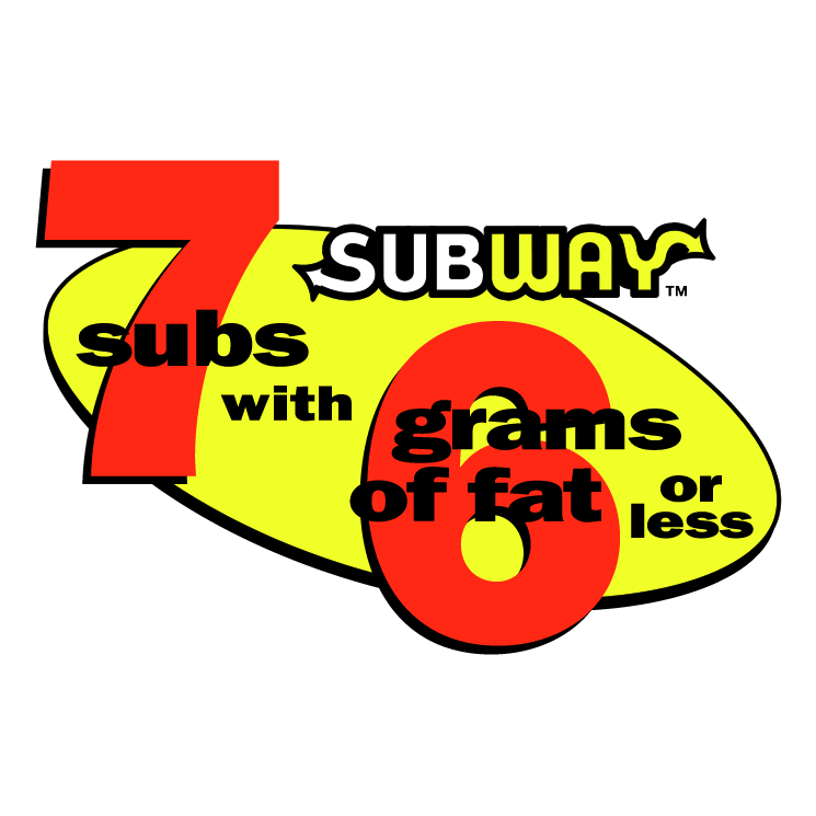 free vector Subway 1