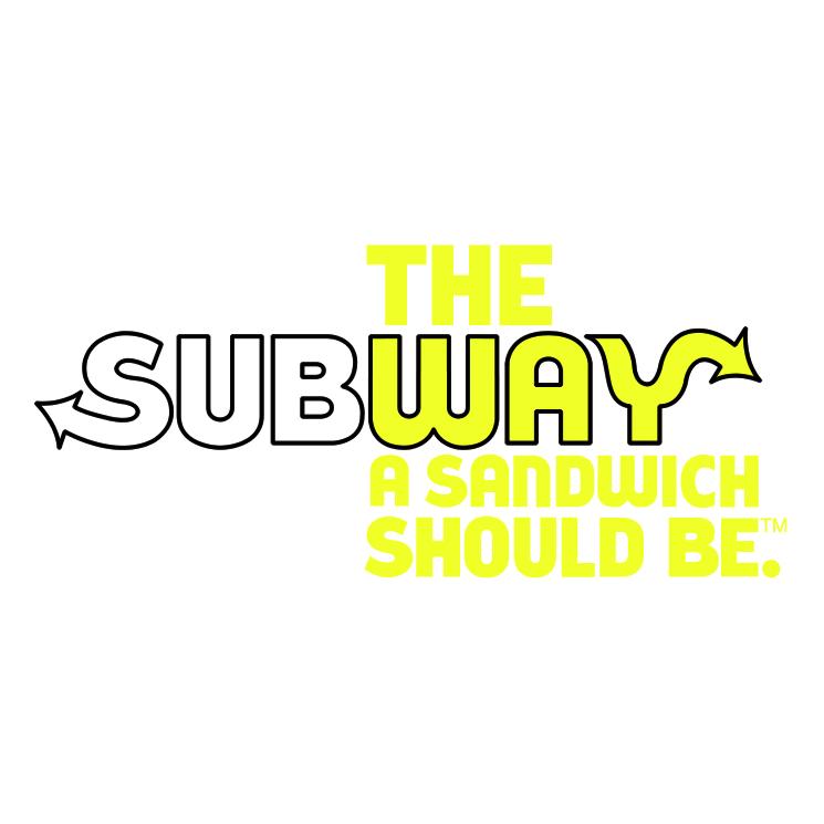 free vector Subway 5