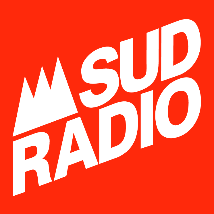 free vector Sud radio