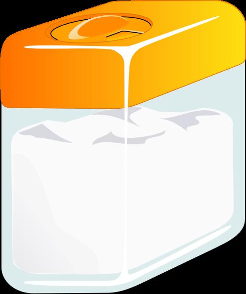free vector Sugarbox clip art