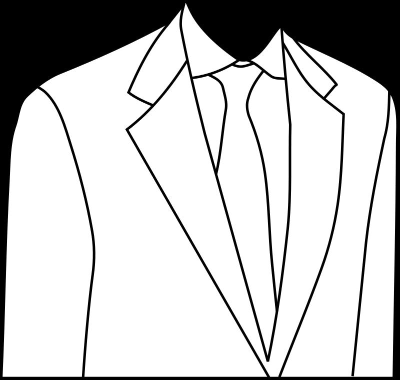 free vector Suit