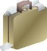 free vector Suitcase clip art