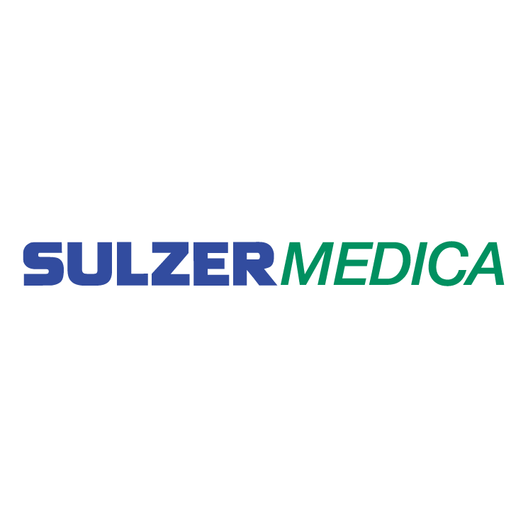 free vector Sulzer medica