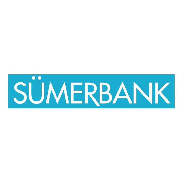 free vector Sumerbank