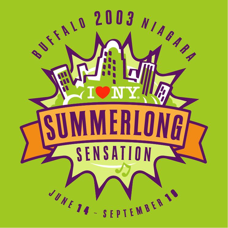 free vector Summerlong sensation