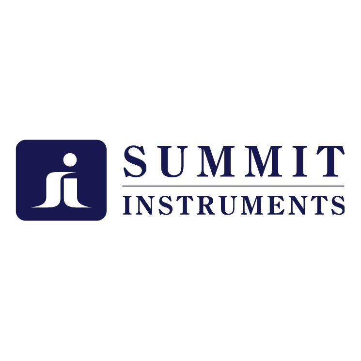 free vector Summit instruments