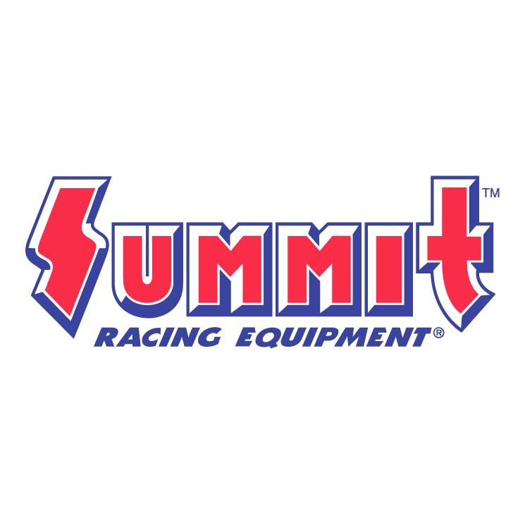free vector Summit racing equipment