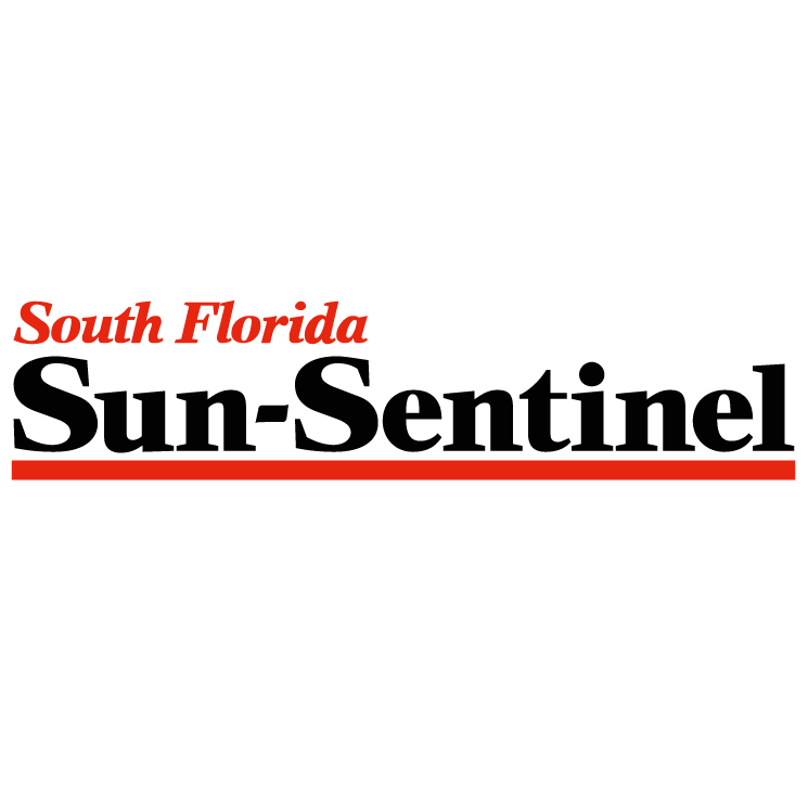 The Sun-Sentinel is the main daily newspaper of Fort Lauderdale, Florida, as well as surrounding Broward County and southern Palm Beach County. Owned by Tribune Publishing, it circulates all throughout the three counties that comprise South Florida. .