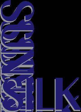 free vector Sun Silk logo