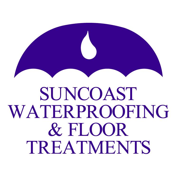 free vector Suncoast waterproofing