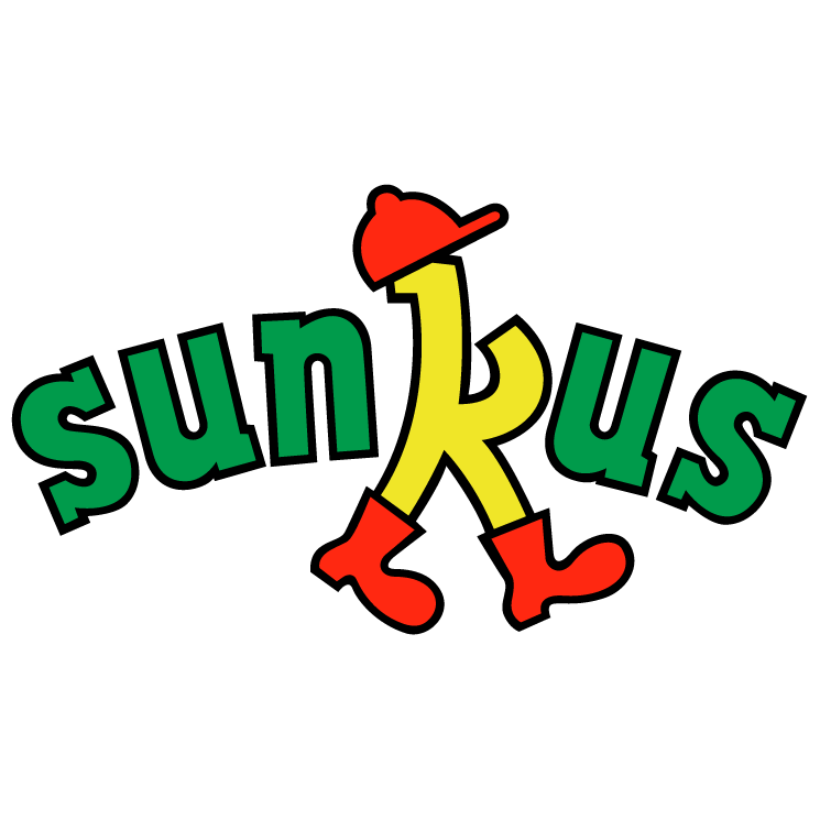 free vector Sunkus