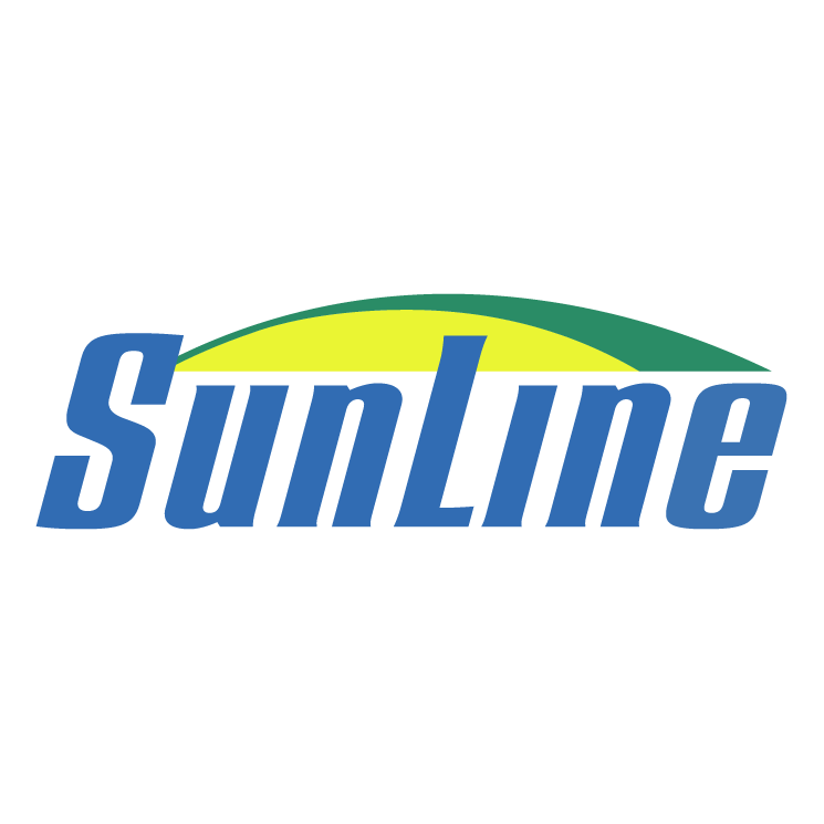 free vector Sunline 0