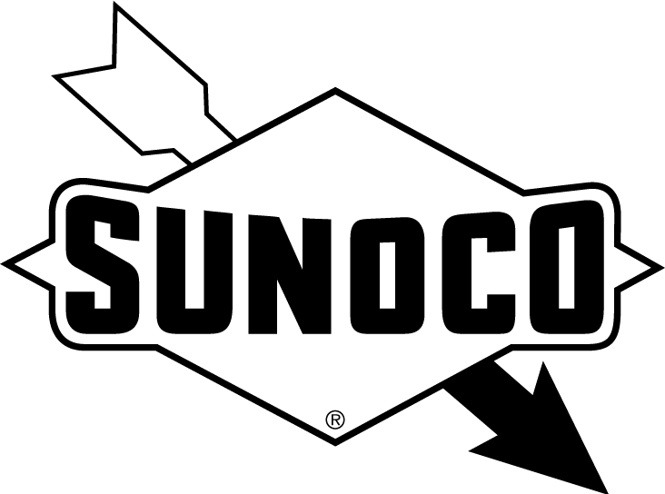 free vector Sunoco logo