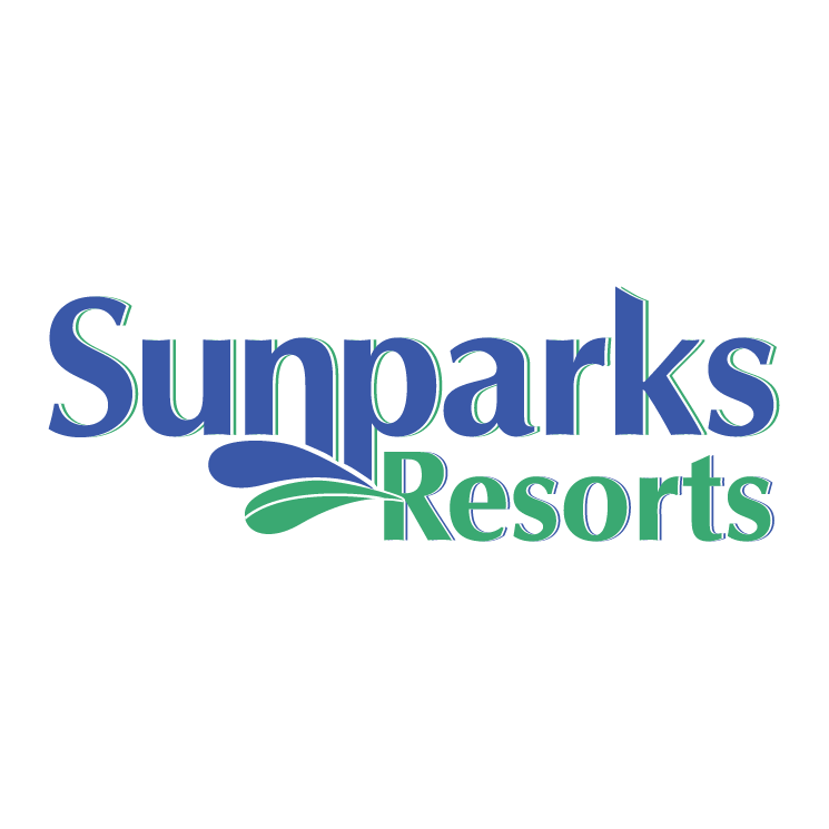 free vector Sunparks resorts