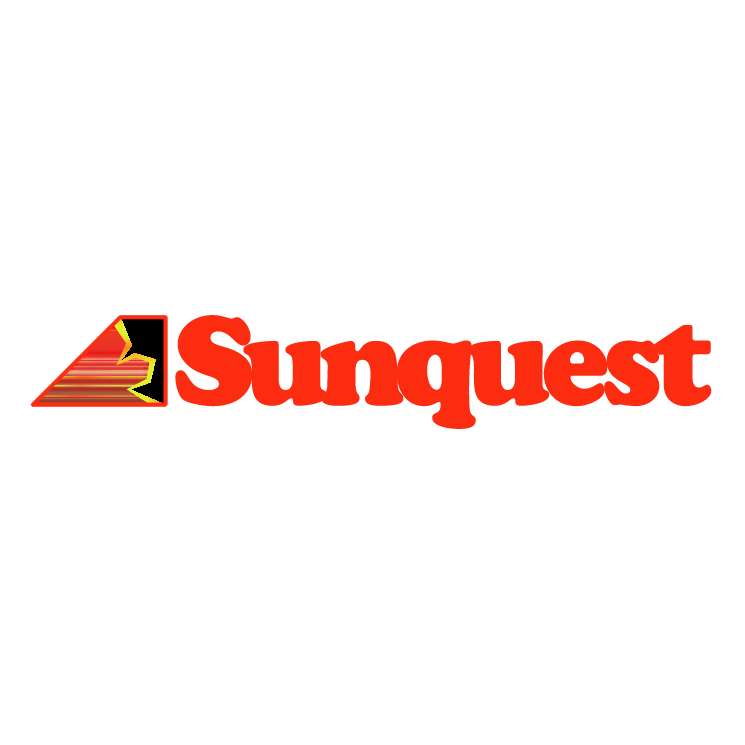 free vector Sunquest