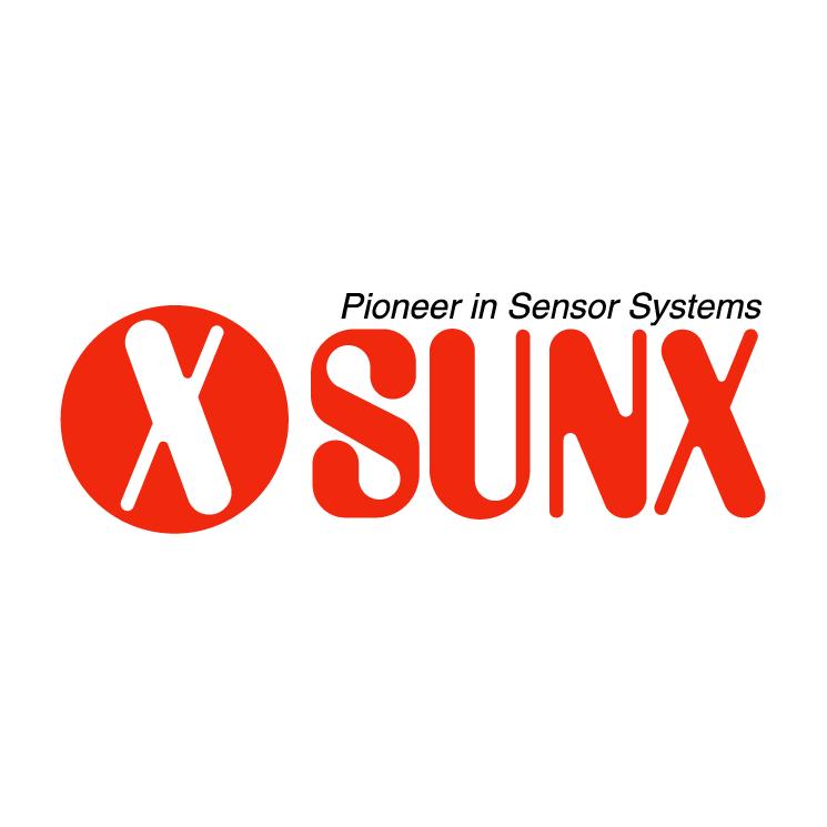free vector Sunx