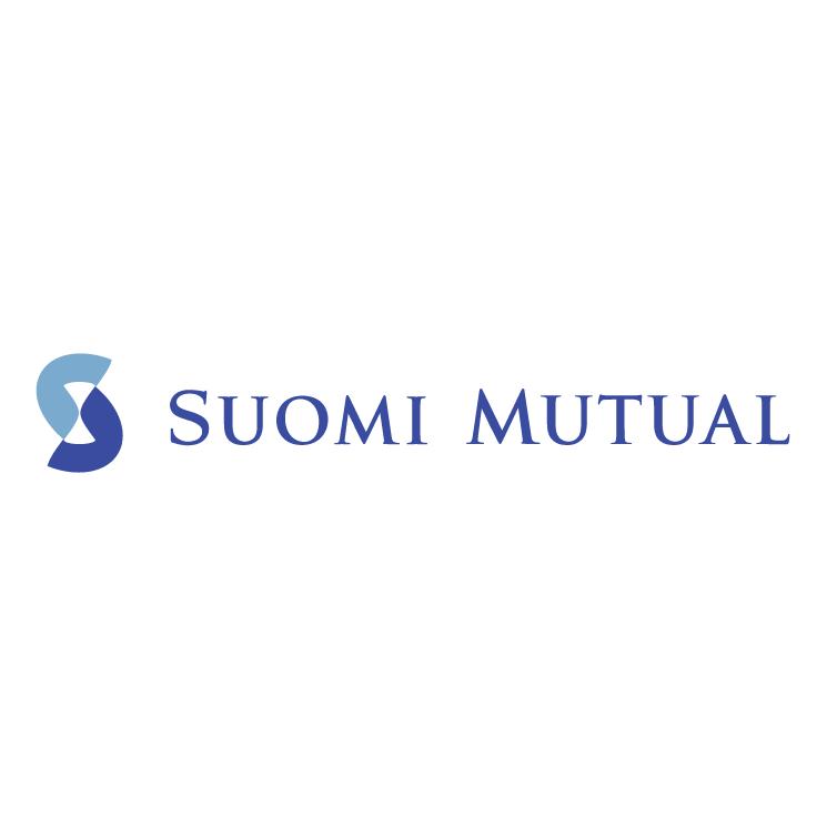 free vector Suomi mutual