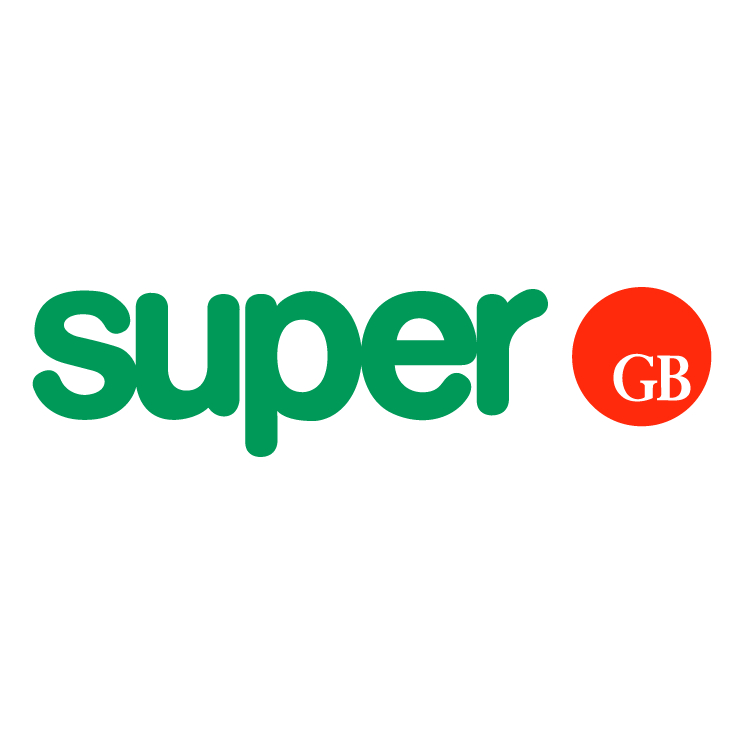 free vector Super gb