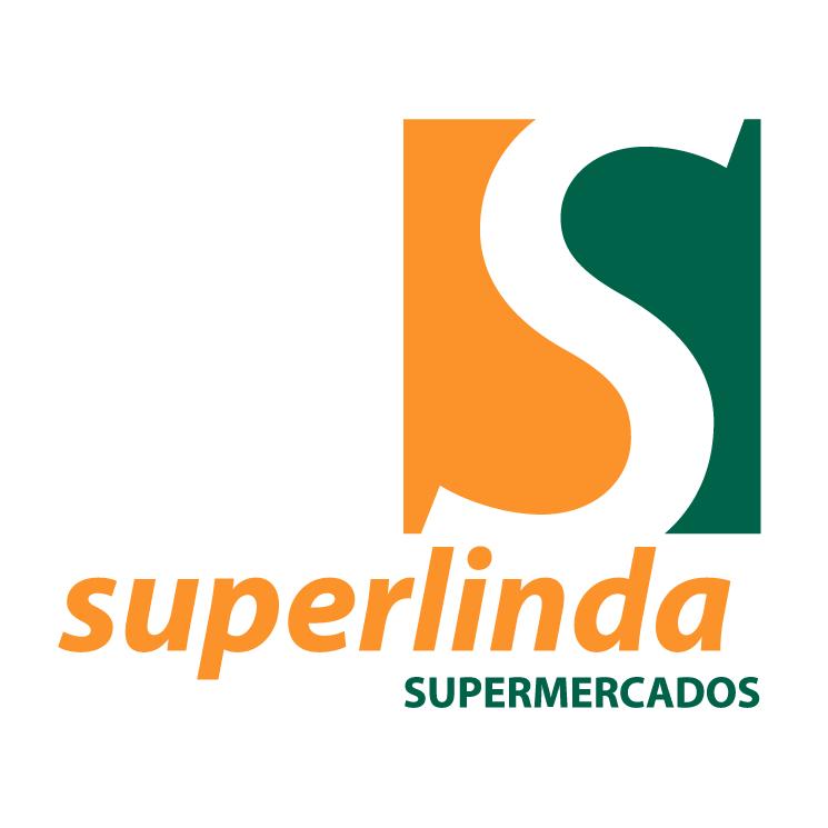 free vector Super linda