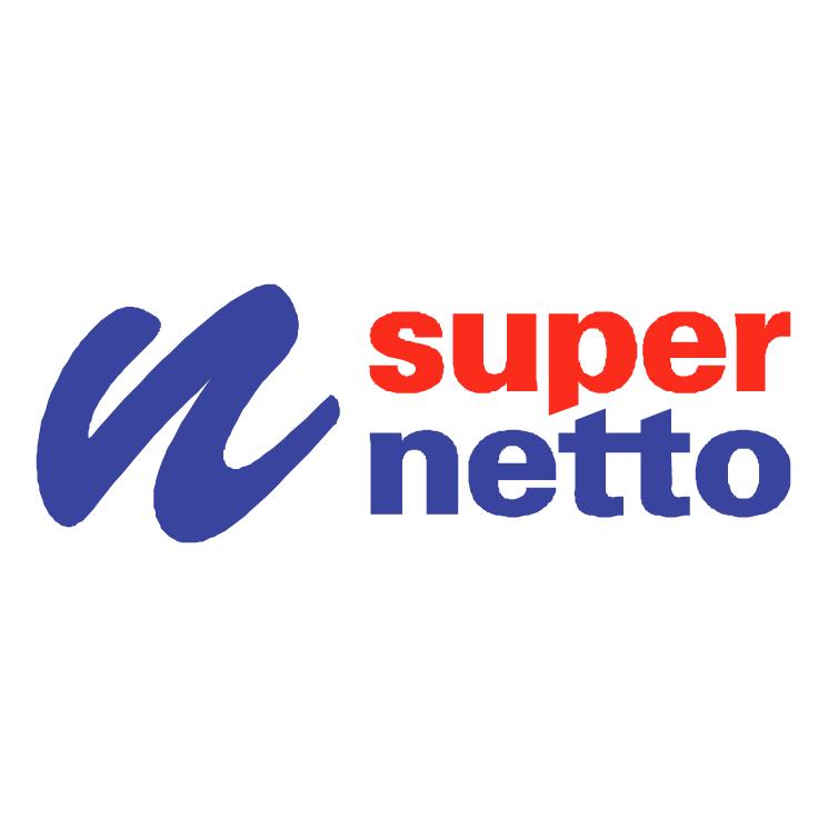 free vector Super netto