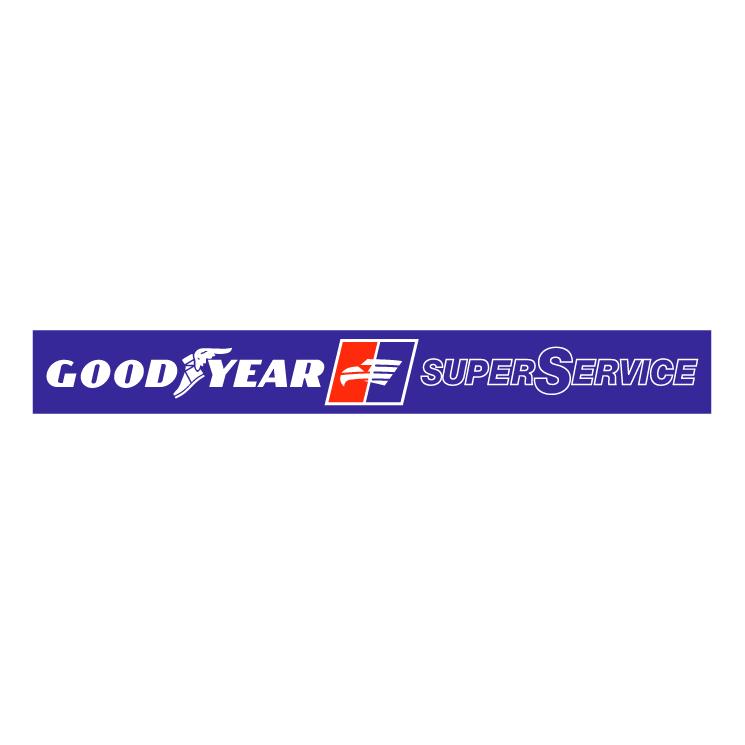 free vector Super service 0