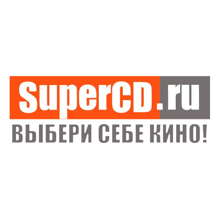 free vector Supercd