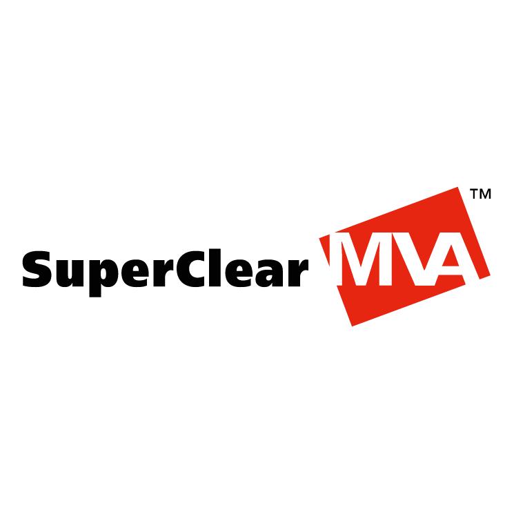 free vector Superclearmva technology