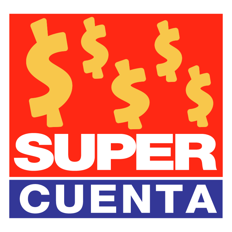 free vector Supercuenta