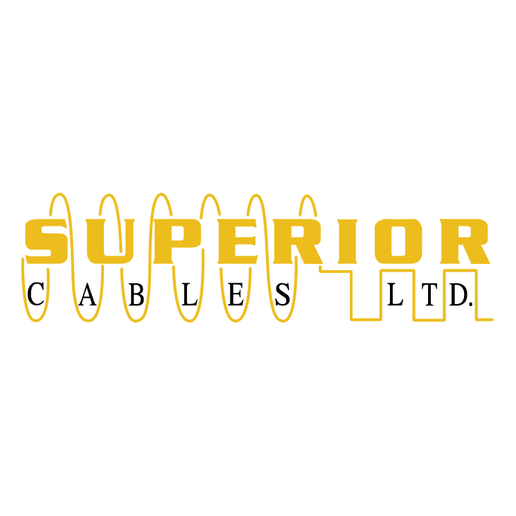 free vector Superior cables