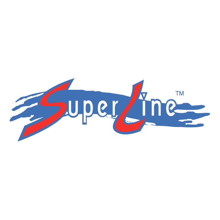 free vector Superline