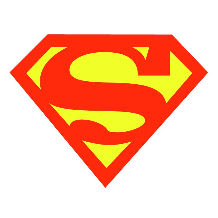 free vector Superman 3
