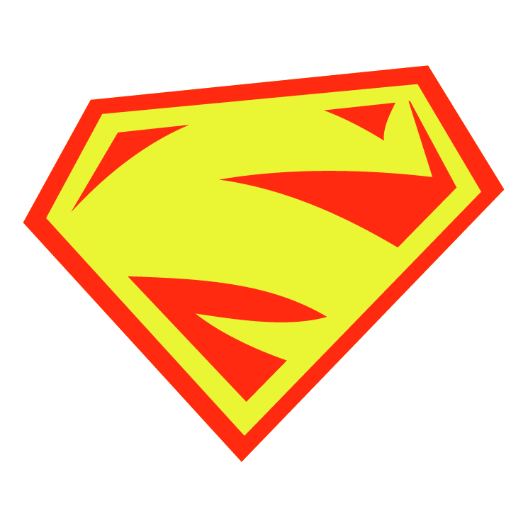 Superman 8 free vector 4vector free vector superman 8 voltagebd Image collections