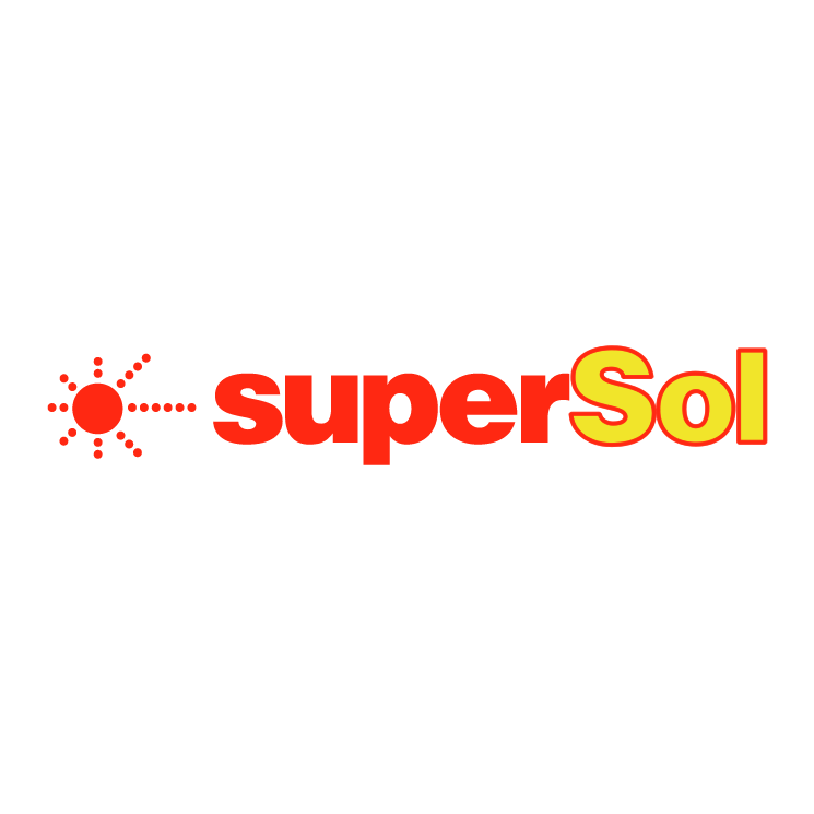 free vector Supersol