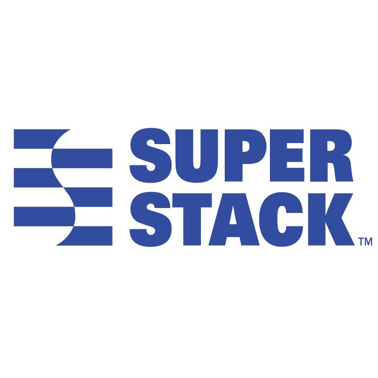 free vector Superstack