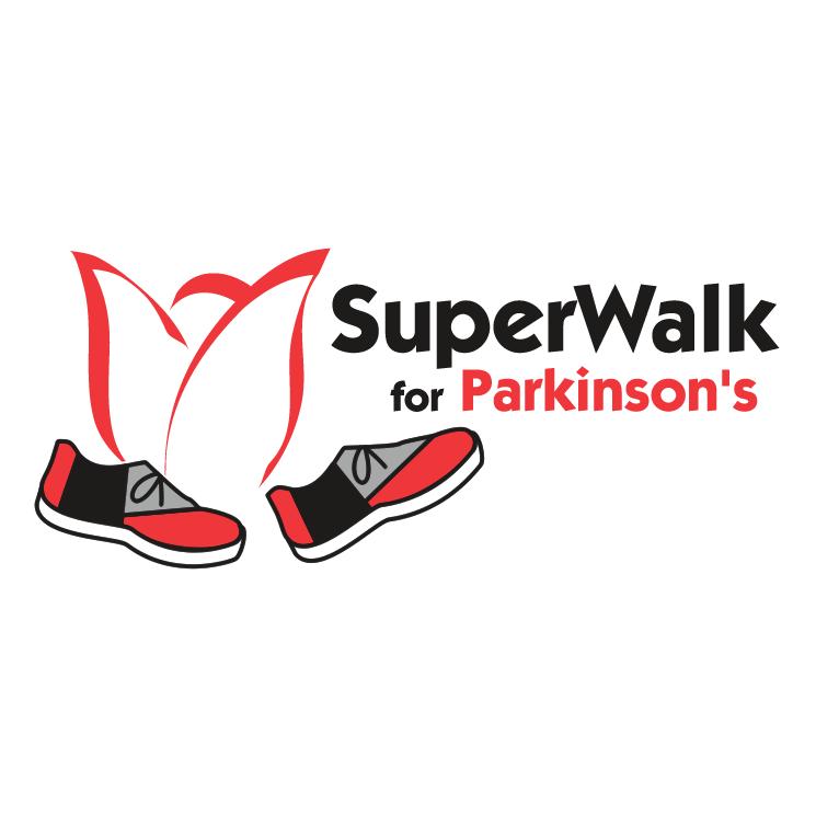 free vector Superwalk