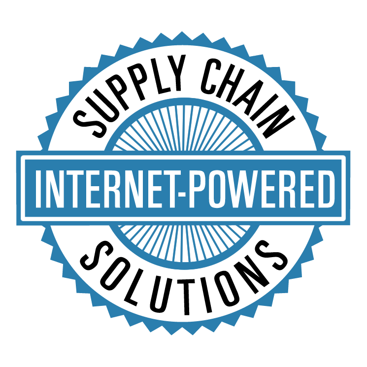 free vector Supply chain solutions