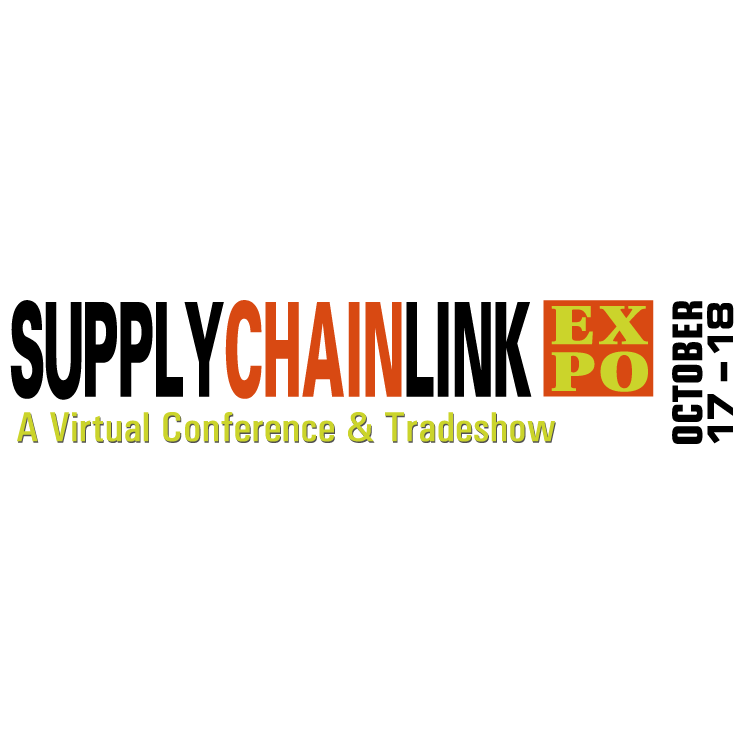 free vector Supplychainlinkexpo