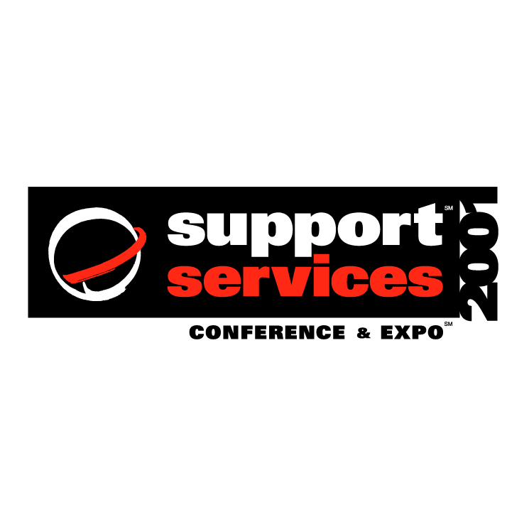 free vector Support services