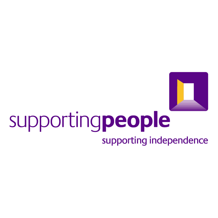 free vector Supporting people 0