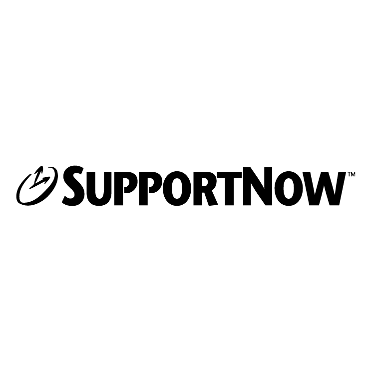 free vector Supportnow