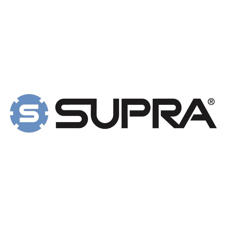free vector Supra 0