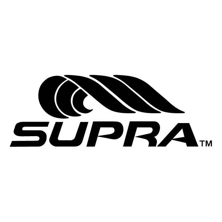 free vector Supra 1