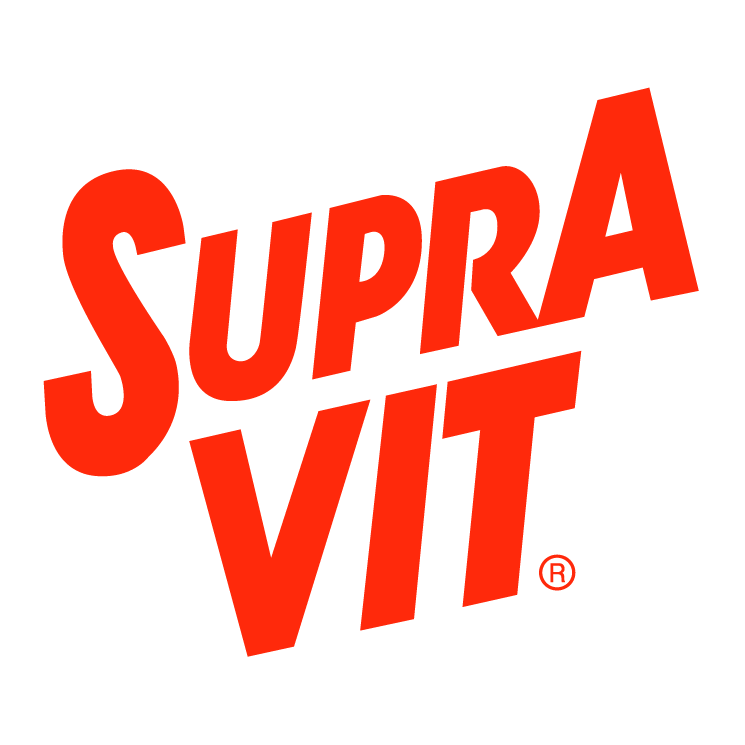 free vector Supra vit