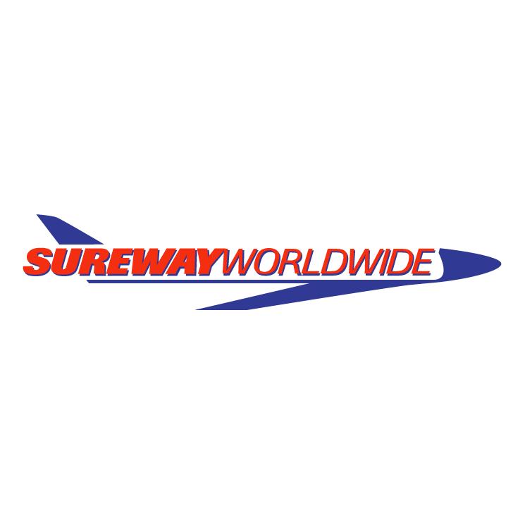 free vector Sureway worldwide