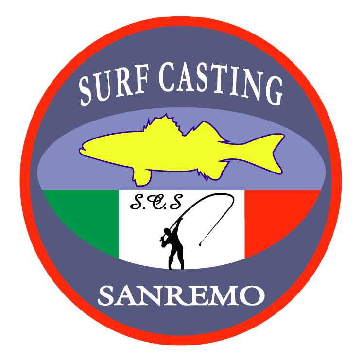 free vector Surf casting