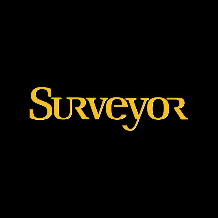 free vector Surveyor