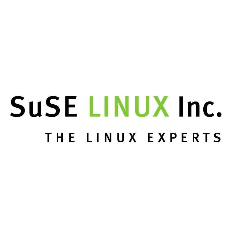free vector Suse linux