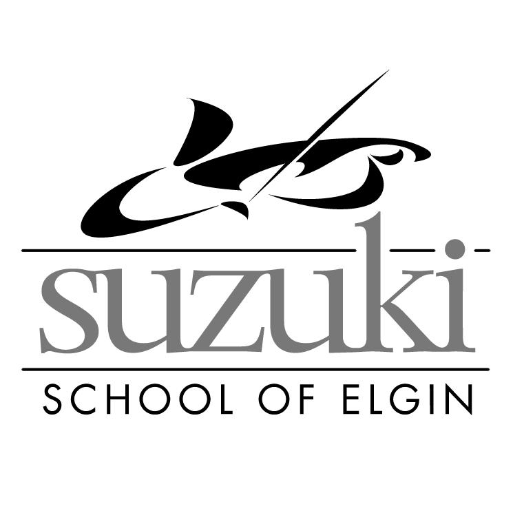 free vector Suzuki school of elgin