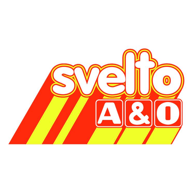 free vector Svelto ao