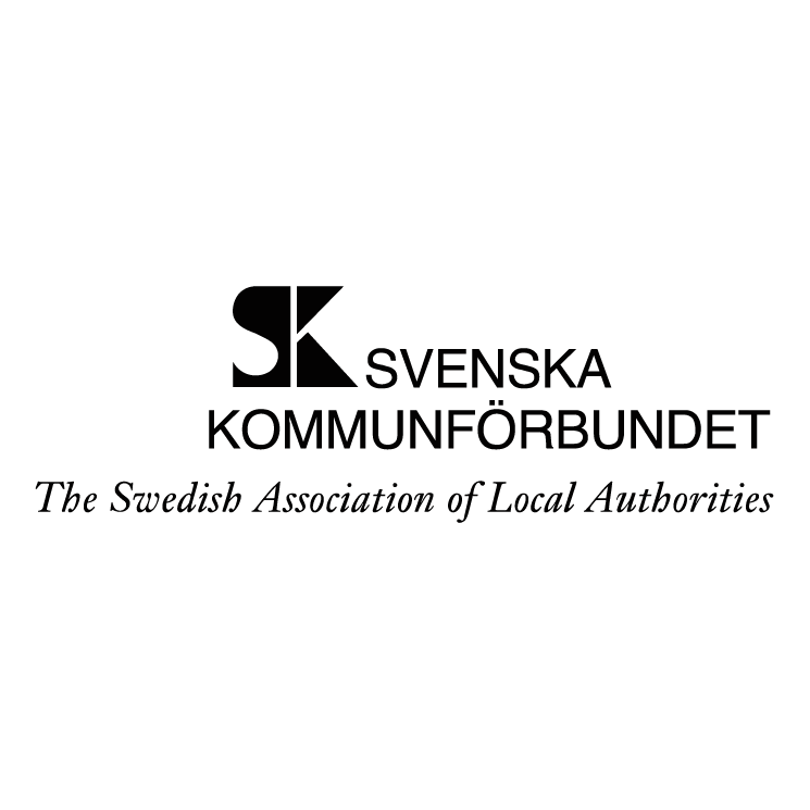 free vector Svenska kommunforbundet